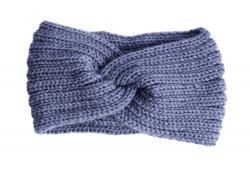 Wooly head band
